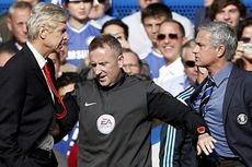 Persamaan antara Arsene Wenger dan Jose Mourinho