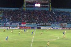 Final Menpora Cup, Arema Siapkan Bendera Terbesar Se-Asia