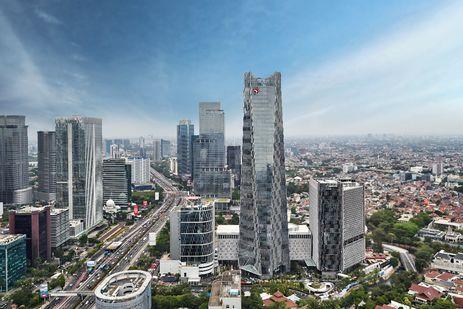 Telkom Masuk Forbes 2021 World's Best Employer, Dirut Ririek: Bukti Kami Sudah