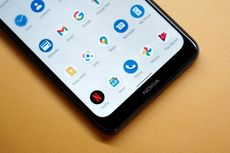 Tampang Nokia G50 5G Terungkap Sebelum Meluncur