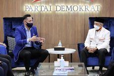 Pertemuan Demokrat dan PKS, Demokrasi dan Penegakan Hukum Jadi Pembahasan