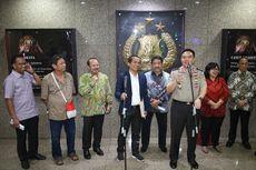 TGPF Kasus Novel: Jenderal Bintang 3 yang Diperiksa Mantan Kapolda Metro Jaya