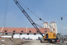 Wali Kota Jakut: Warga Luar Batang Minta Pembangunan Tanggul Dipercepat