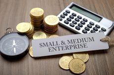 Topang Ekonomi, DPR Minta Pemerintah Prioritaskan UMKM