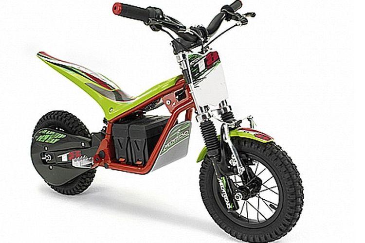 Motor listrik untuk anak-anak