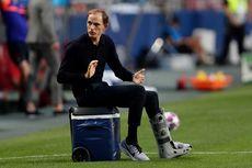 Hati-hati Chelsea, Thomas Tuchel Kerap Ciut di Hadapan Pep dan Klopp