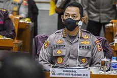 Wakil Ketua DPR Harap Komjen Listyo Sigit Bawa Polri Makin Maju dan Profesional
