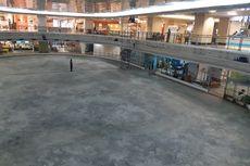 Mal Taman Anggrek Kembali Buka, Arena Ice Skating Belum Beroperasi