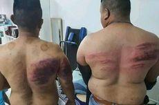 Jalankan Puasa, 2 Satpam di Malaysia Ini Disiksa Majikan