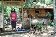 Tempat Nongkrong di Malang, Bayar Jajan dan Minum Seikhlasnya