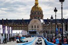 4 dari 10 Sirkuit Formula E di Dunia Berlokasi di Situs Bersejarah
