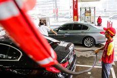 Shell dan Vivo Turunkan Harga Jual BBM