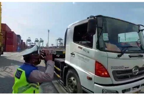 Pungli di Tanjung Priok, Oknum Karyawan Pelabuhan Minta Rp 5.000 ke Setiap Korban