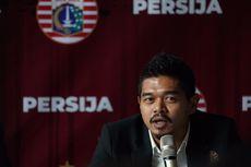 Bambang Pamungkas Tak Bisa Janji Jadi Manajer Persija dalam Waktu Lama
