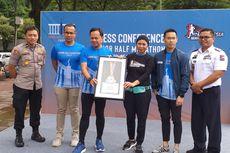 Bogor Half Marathon 2020 Digelar pada 22 Maret Mendatang
