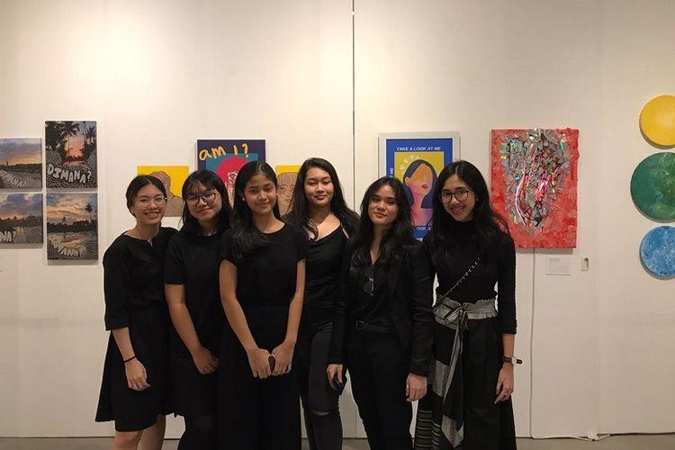 Dalam rangka mendukung pengembangan kompetensi murid menjadi manusia yang kreatif dan inovatif, Sekolah Cikal Setu mengadakan Visual Arts and Film Exhibition International Baccalaureate Diploma Program (IBDP) kelas 11 dan 12 Sekolah Cikal Setu pada 06-08 Maret 2020, di Hadiprana Art Gallery, Kemang, Jakarta Selatan