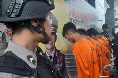 Lima Pelaku Pengeroyokan Pemuda di Sumedang Diancam 7 Tahun Penjara