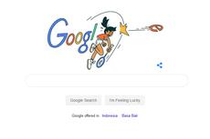Legenda Bulu Tangkis Minarni Soedarjanto Hiasi Google Doodle