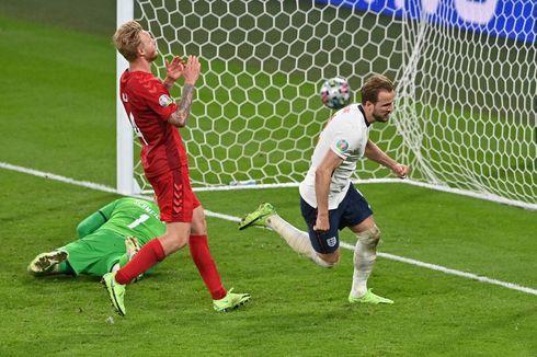 2 Bola di Lapangan Sebelum Penalti Inggris dan Kenangan Gol Bola Pantai Liverpool