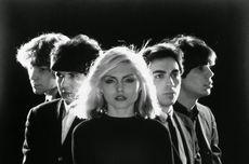 Lirik dan Chord Lagu Dreaming - Blondie