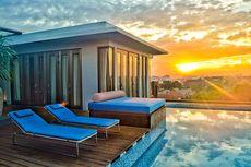 Momen Valentine Sebentar Lagi, Nikmati Liburan Akhir Pekan Spesial di Bali bersama TS Suites Seminyak Hotel