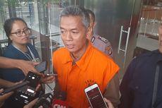Eks Komisioner KPU Didakwa Terima Gratifikasi dari KPU Papua Barat