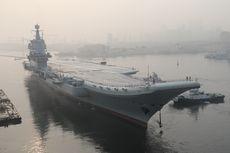[POPULER INTERNASIONAL] Kapal Induk China Berlayar ke Selat Taiwan | Media Inggris Soroti Plastik di Indonesia
