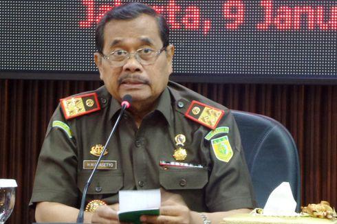 Jaksa Agung: Tuntutan Hukuman Aman Abdurrahman Sesuai Porsinya