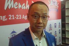 Sudah Punya Calon Wakil Gubernur, Deddy Mizwar Jadi Opsi Kedua PAN