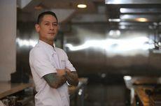 Profil Chef Juna, dari Sekolah Pilot hingga Jadi Koki
