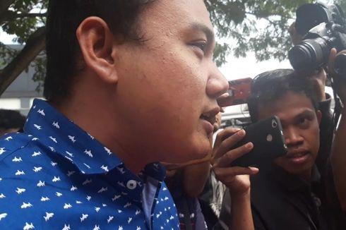 Putra Sulung Wali Kota Risma Diperiksa Polisi Terkait Kasus Amblesnya Jalan Gubeng