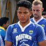 Achmad Jufriyanto Resmi Kembali ke Persib Bandung