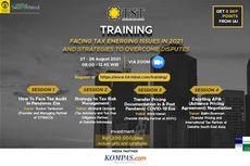 FEB UI Selenggarakan Pelatihan Perpajakan Virtual, Simak Infonya