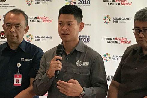 Raja Sapta Oktohari: Inapgoc Siap Laksanakan Asian Para Games