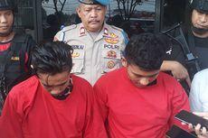 Pencuri Monitor Alat Berat Seharga Rp 150 Juta Ditangkap