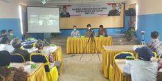 Gelar Pelatihan Budi Daya Ikan Air Tawar, KKP Tekankan pada 2 Metode Utama