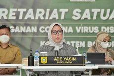 Soal Mobilitas Warganya, Bupati Bogor Minta Gubernur DKI Jakarta Perketat Aturan di Perkantoran