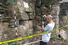 Misteri Batu Susun Rompe di Ciamis Terungkap, Ternyata Bukan Candi