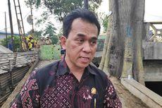 Kritik Banyak Bangunan Liar di Bantaran Kali, Anggota DPRD DKI: Itu Salah, tetapi Dibiarkan