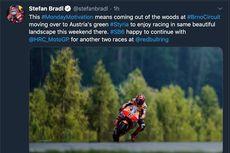 Marquez Masih Absen di MotoGP Sampai Seri Misano, Italia