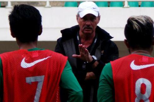 Pelatih Timnas Indonesia dari Masa ke Masa