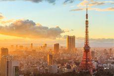 Beasiswa S1 Jepang Mitsui-Bussan, Tunjangan Rp 19,6 Juta Per Bulan