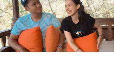 Cerita Cinta Azriel Hermansyah dan Sarah Menzel, dari Bucin hingga Tangan Ganteng