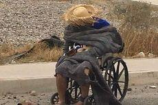 Mayat Korban Kartel Meksiko Ditaruh di Kursi Roda sebagai Peringatan kepada Rival