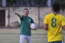 Persebaya Vs Bhayangkara FC, Aji Santoso Ungkap Kunci Kemenangan