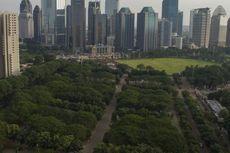 Jakarta, Kota Paling Banyak Miliki Gedung Pencakar Langit