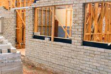 Permen Kemudahan Perizinan Rumah MBR Terbit Bulan Depan