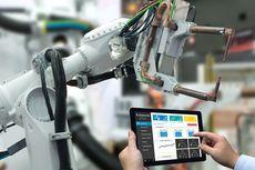 Penggunaan Robot Pengaruhi Arus Perdagangan dan Investasi