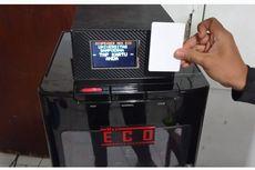 Kenalan dengan Mas Eco, Dispenser Air Ramah Lingkungan