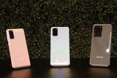 Update Galaxy S20, S20 Plus, dan S20 Ultra Tingkatkan Kemampuan Kamera
